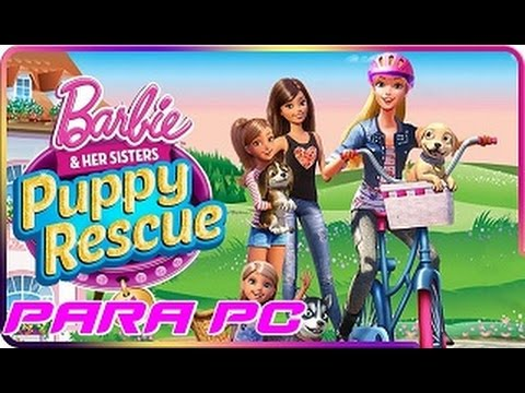 Descargar E Instalar Barbie And Her Sisters Puppy Rescue Full