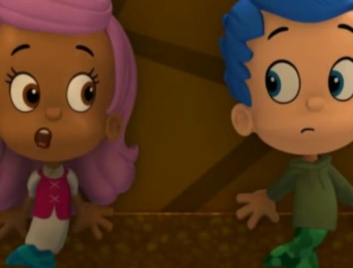 bubble guppies cast Archives - Cute Puppies Videos