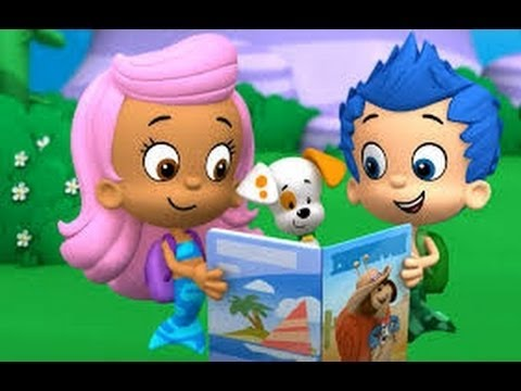 bubble guppies full episodes bubble bites Archives - Cute