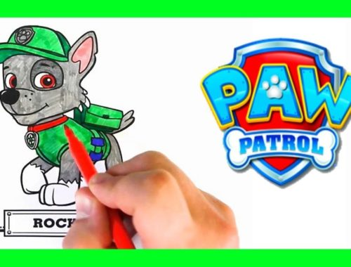 paw patrol episodes Archives - Cute Puppies Videos